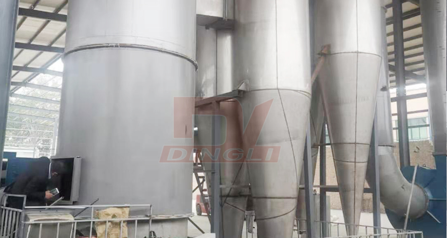 Pingdingshan flash drying machine